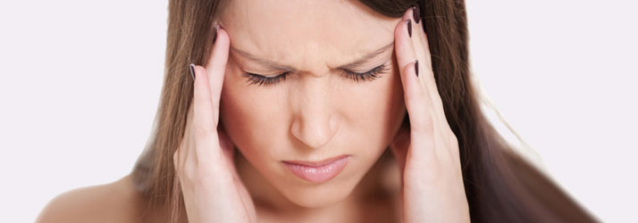 top rated chiropractor for cause of headaches