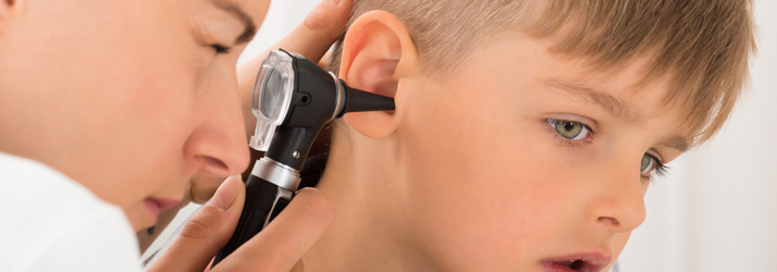 top rated chiropractor for ear infections