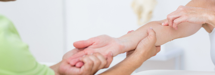 top rated chiropractor for carpal tunnel treatment