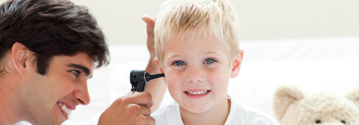 top rated chiropractor for treating ear infections