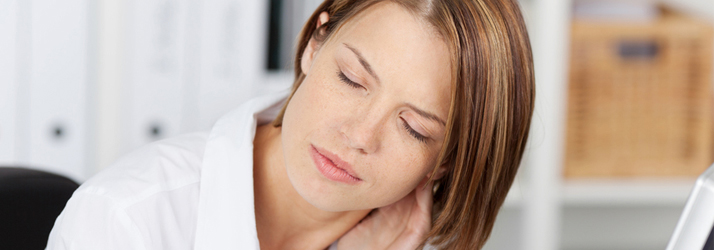 top rated chiropractor for neck and shoulder pain