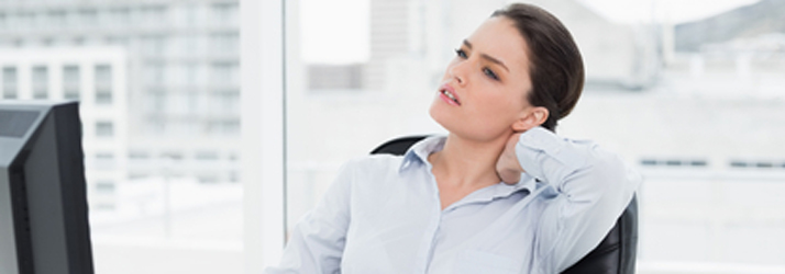 top rated chiropractor for neck pain causes