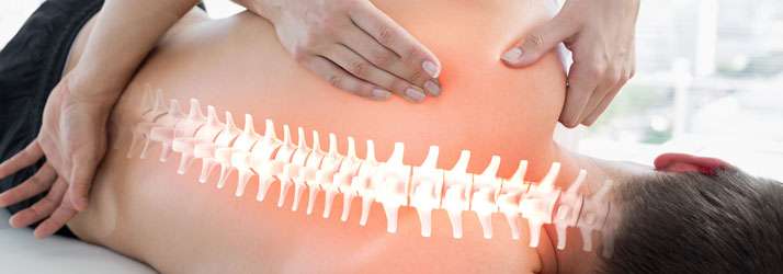 top rated chiropractor for congenital scoliosis