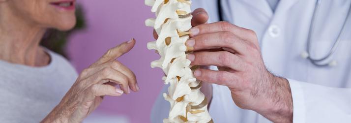 chiropractor posture